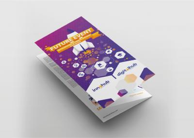 Campagne, beeldmerk en diverse uittingen - Rabobank Nederland